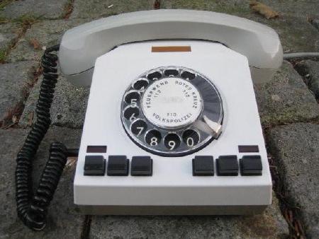 zweiter wecker am telefon