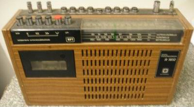stern recorder r160 reparatur